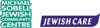 MSJCC and Jewish Care logos