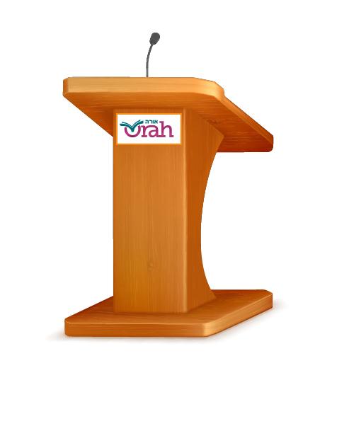 speaker podium-01